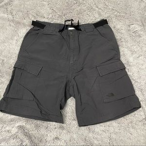 The North Face Men's Cargo Shorts